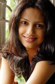 Rucha Hasabnis aka Rashi bahu from the show Saath Nibhaana Saathiya