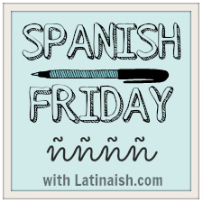 Learn more about Spanish Friday!