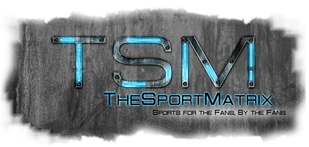 TheSportMatrix: Sports for the Fans, By the Fans.