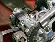 Mau Tahu Cara Menyetel Klep Satria F 150, Ini Solusinya!
