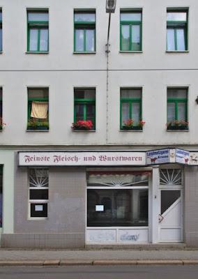 Fleischerei Leipzig, Georg-Schwarz-Straße, Hypezig