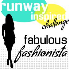 Runway Inspired Challenge