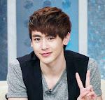 Nickhun Cute Derr~