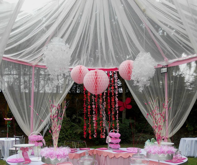 FIESTAS MINNIE MOUSE PARTY IDEAS