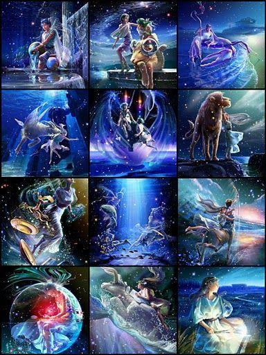 zodiaco elemental