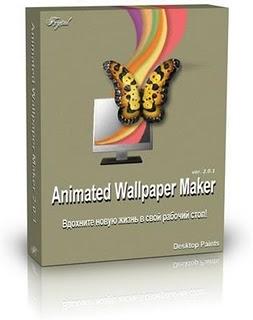 Animated Wallpaper Maker - Membuat Wallpaper Animasi Menarik