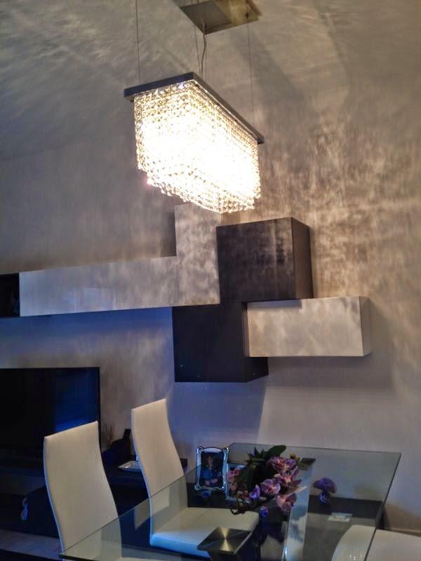 Lucicastiglione fabbrica lampadari