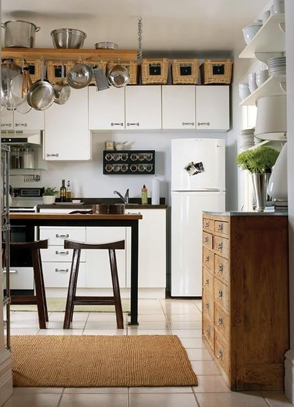 5 modelos de gabinetes de cocina decorar casa y hogar for Modelos de gabinetes de cocina