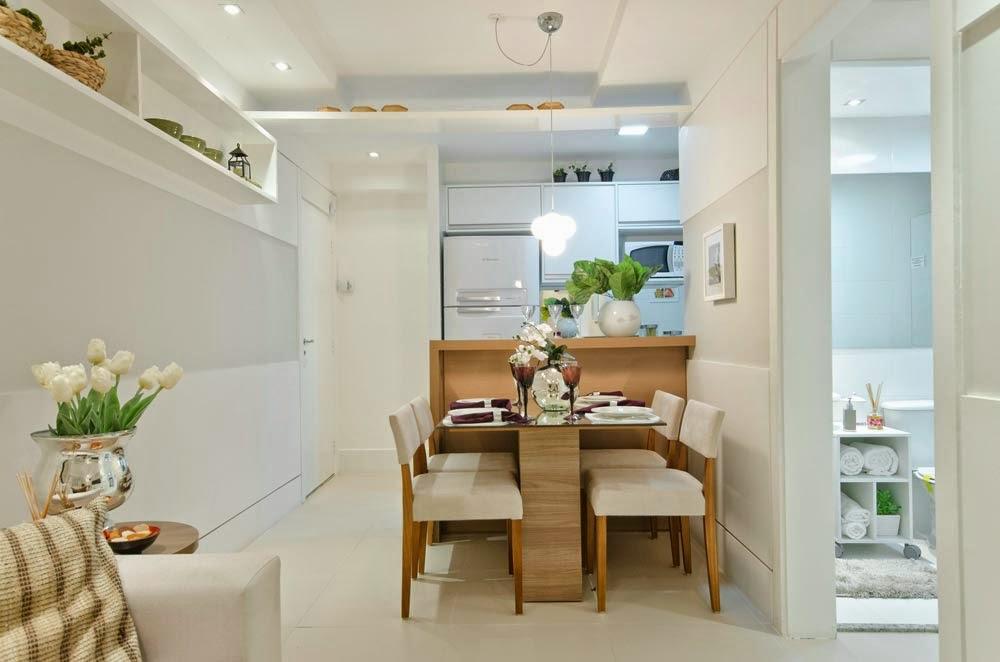 Sala De Jantar Pequena Comprar ~ Pequena Sala de Jantar