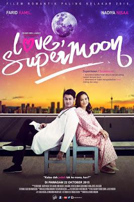 Love Supermoon Full Movie Download Online