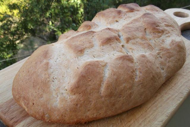 pane casalingo (ricetta veloce)