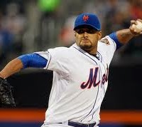 Phillies linked to Johan Santana