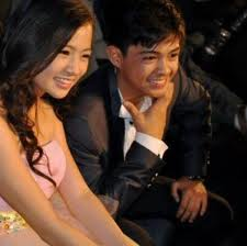 Ella Cruz and Francis Magundayao reunited in Aryana
