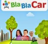 Logo von BlaBlaCar