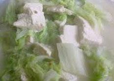 Resep praktis (mudah) sayur bobor sawi spesial (istimewa) enak, gurih, lezat