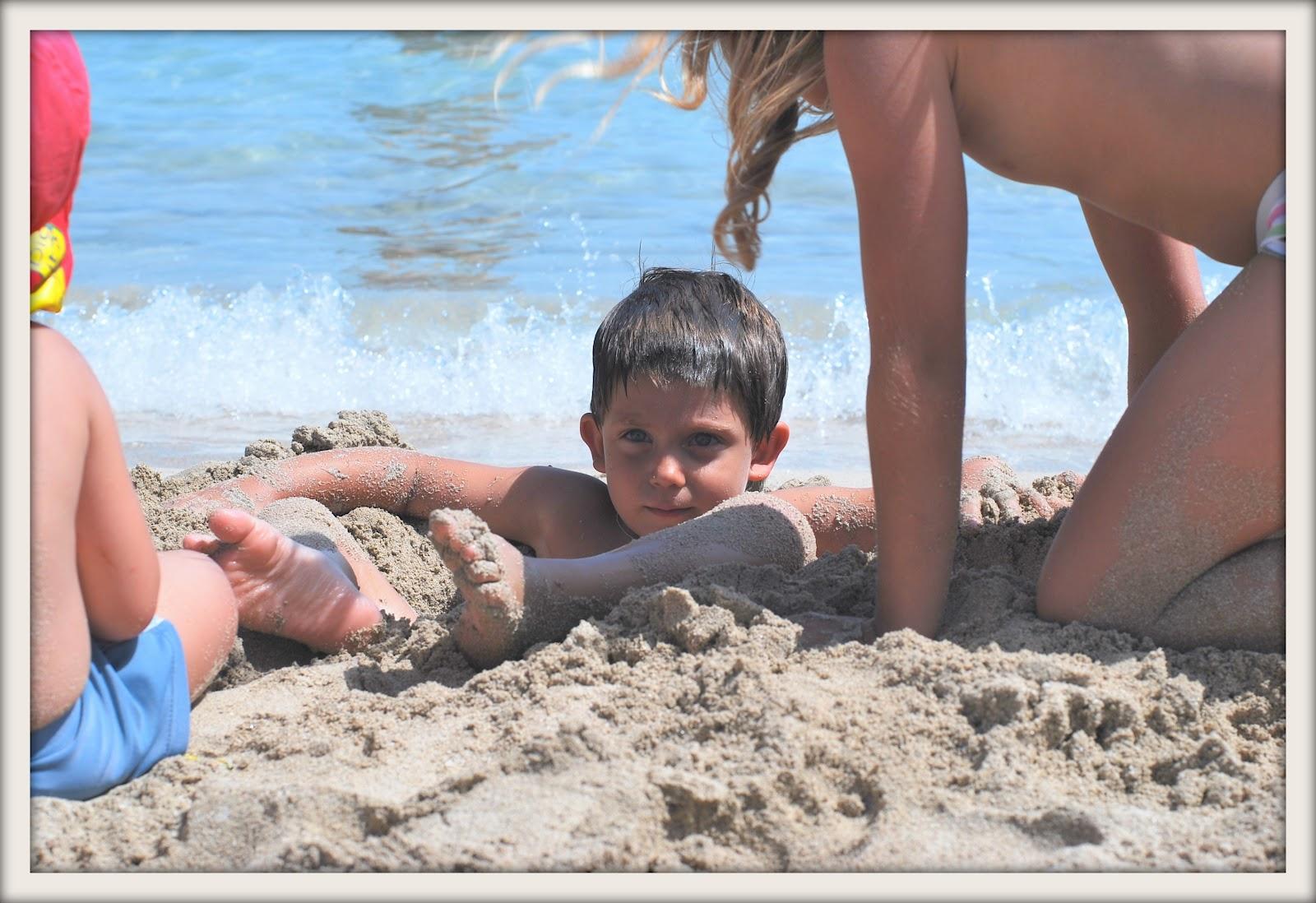 Фото на море без одежды 3 фотография