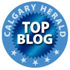Calgary Herald Top Bloggers