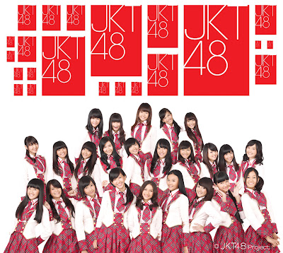 JKT48 Full Album Heavy Rotation