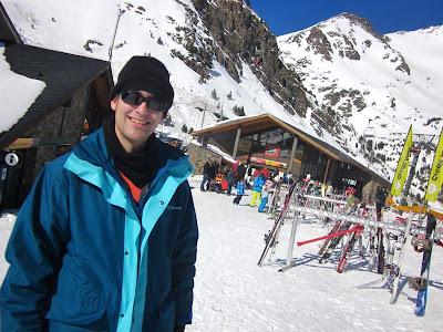 Andorra Vallnord Arcalís Ski Resort