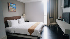 FEATURED POST : HOTEL QUICKLY