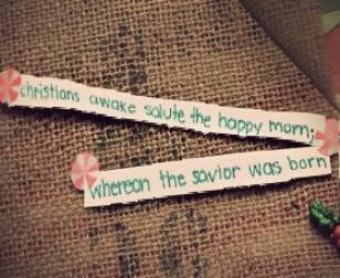 Christmas Quotes Christian
