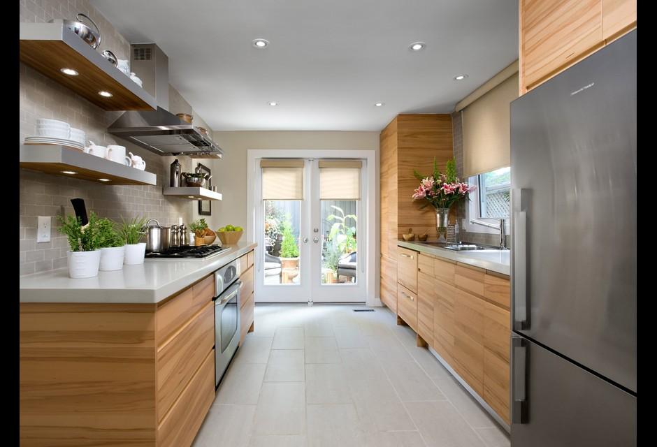 Decora tus ideas ideas para distribuir la cocina - Como distribuir una cocina ...