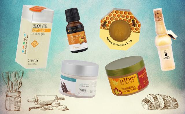 Autumn Skin & Hair Care Tips