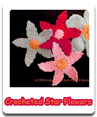 http://nezumiworld.blogspot.co.uk/2009/07/crocheted-star-flowers.html