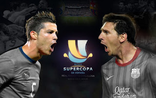 supercopa , 2012, online