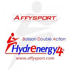 Affysport, Hydrenergy4
