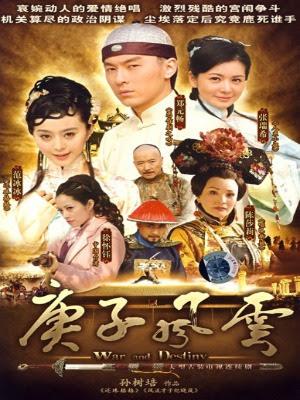 phim Canh Tý Phong Vân - War and Destiny