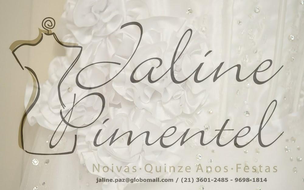 Jaline Pimentel | Noivas . Quinze Anos . Festas