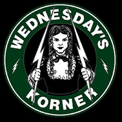 Wednesday's Korner