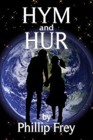 Hym and Hur by Phillip Frey short story book cover