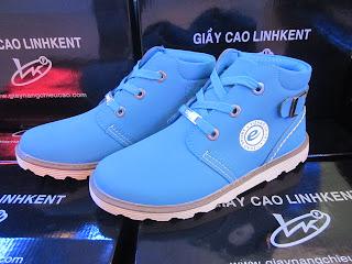 Giày tăng chiều cao GT239. 65