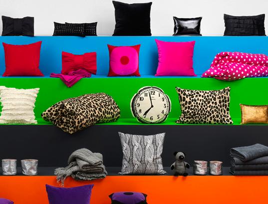 la publicit la mode et les jeunes histoire d 39 h m. Black Bedroom Furniture Sets. Home Design Ideas