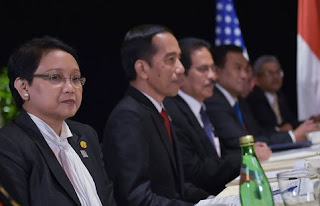 Fungsi Perwakilan Diplomatik