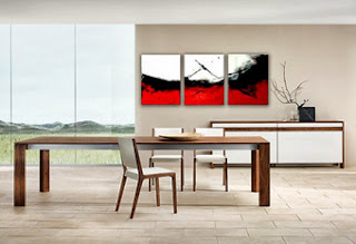 Home Decor with Abstract Art