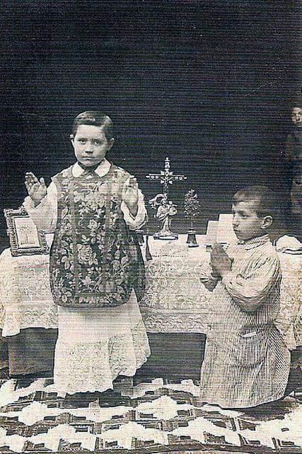 Svećenički poziv u Bratstvu sv. Pija X. - FSSPX