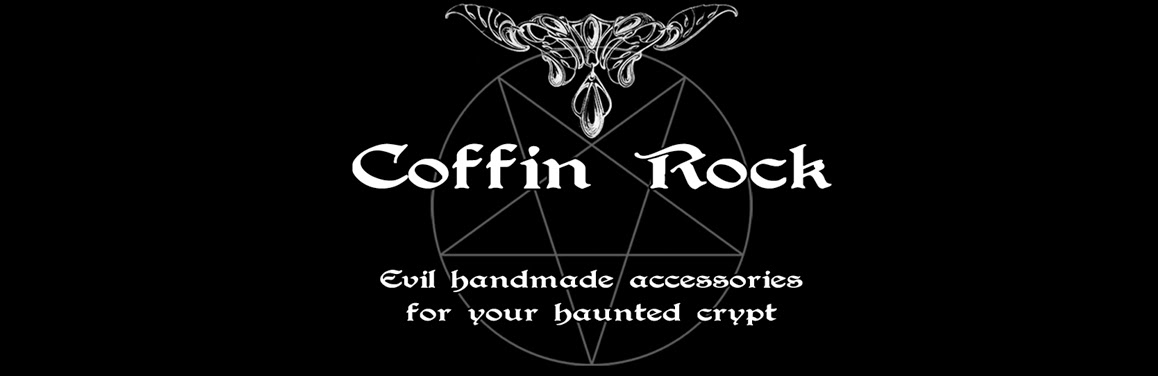 Coffin Rock - Evil BoOotik