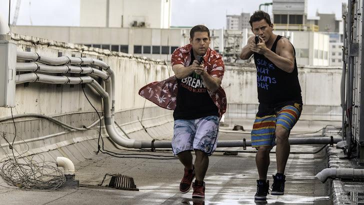 22 Jump Street Movie 2014