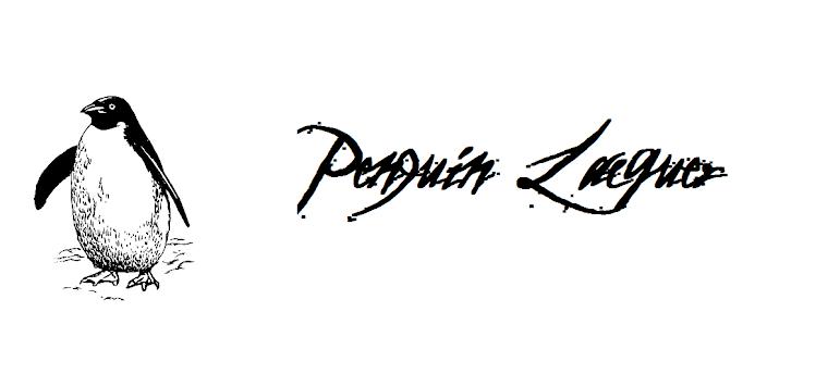 Penguin Lacquer