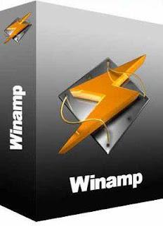 Winamp Pro 5.61 Build 3133
