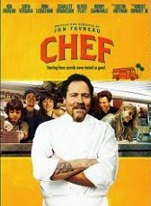chef movie english hollywood