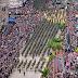 400,000 Pengunjung Banjiri Sambutan Kemerdekaan Ke-57