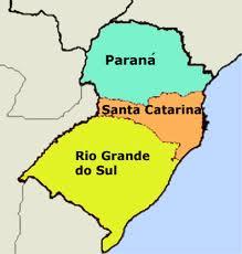 Pastoral do Migrante Regional Sul