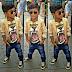 Baby Swag Boy