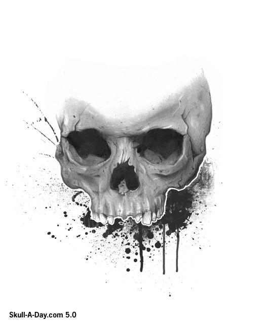 Sophie's Skull Flash