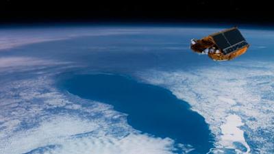 El hielo del Artico desaparecerá en 10 años