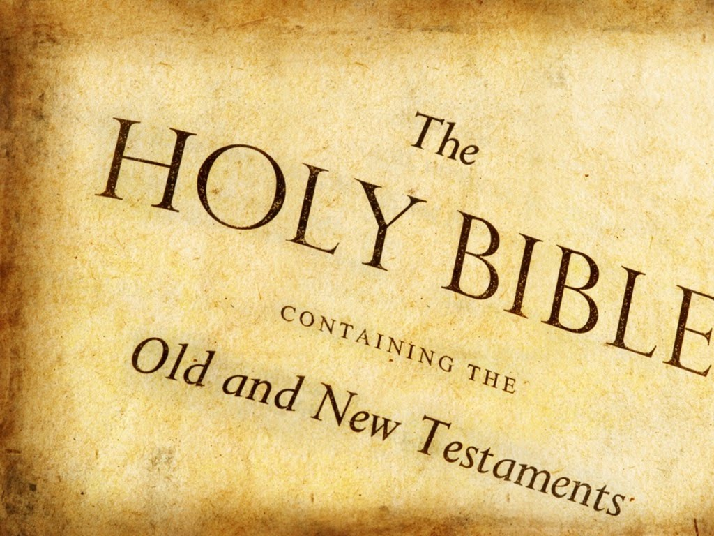 Holy Bible /Click To Read